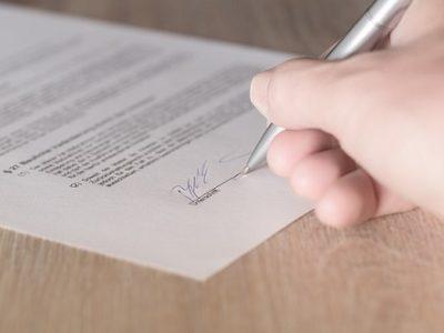 Tijdelijk contract